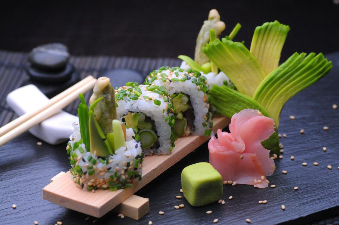 Nuevo Taller/Degustación de Sushi