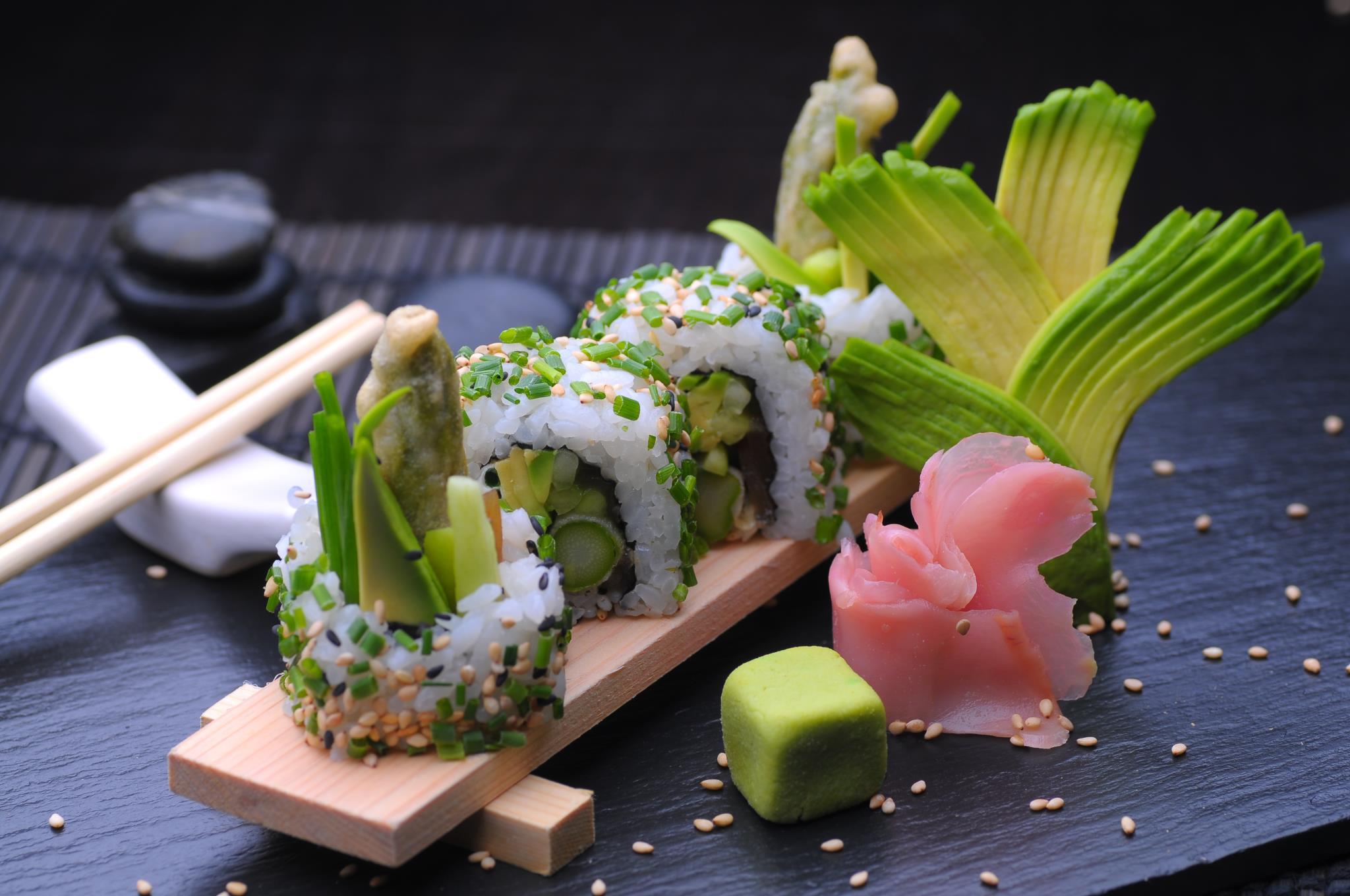 sushi ole5