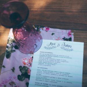 Una boda en un Pazo de Coruña
